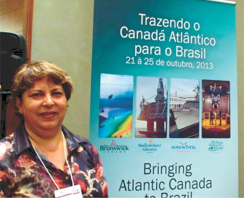 Chamber of Commerce Canada-Brazil - oct-2013