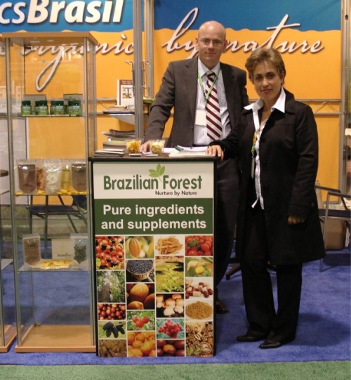 ExpoWest 2008