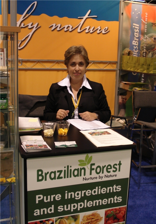 ExpoWest 2008 -2