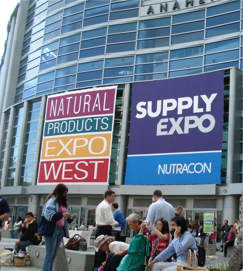 ExpoWest 2008 -3