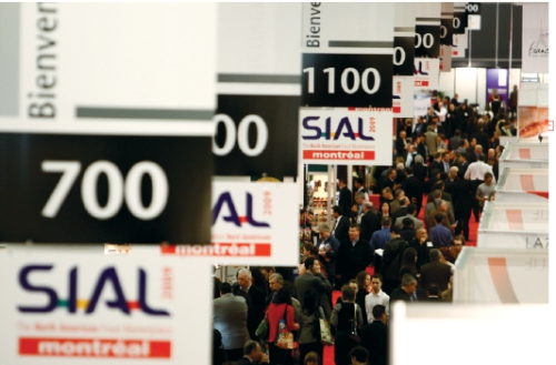 Sial - Montreal - 2009